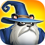 Monster Legends von Social Point