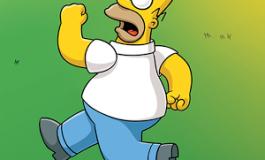 Simpsons Springfield: Level 42 mit Storyline und neuen Gebäuden