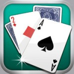 Solitaire von Finger Arts