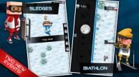 Biathlon bei Flick Champions von Chillingo