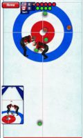 Curling 3D Screenshot MaxNick