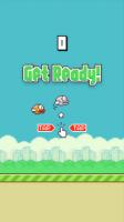 Die Steuerung von Flappy Bird ist einfach