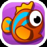 Alternative zu Flappy Bird: Flappy Fish von EntwicklerX