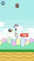 Flappy Wings: Genauso simpel und spaßig wie das Original - Screenshot (c) Green Chili Games
