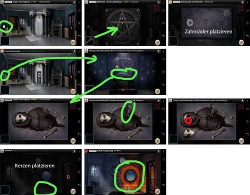 House of Fear Revenge Lösung: Schritt 11 (klicken zum Vergrößern)