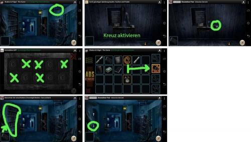 House of Fear Revenge Lösung: Schritt 15 (klicken zum Vergrößern)