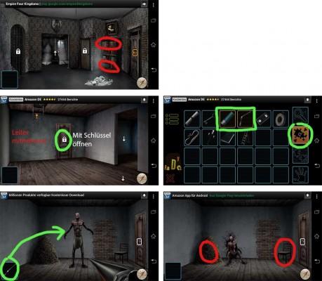 House of Fear Revenge Lösung: Schritt 5 (klicken zum Vergrößern)