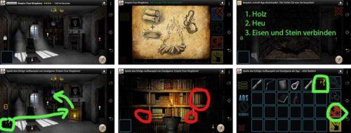 House of Fear Revenge Lösung: Schritt 7 (klicken zum Vergrößern)