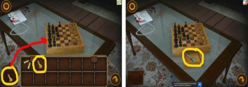 Survivor Zombie Outbreak Screenshot Lösung Teil 1-4