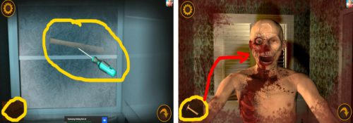 Survivor Zombie Outbreak Screenshot Lösung Teil 1-5