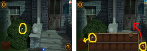 Survivor Zombie Outbreak Screenshot Lösung Teil 1