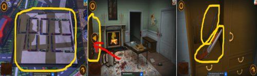 Survivor Zombie Outbreak Screenshot Lösung Teil 4-1