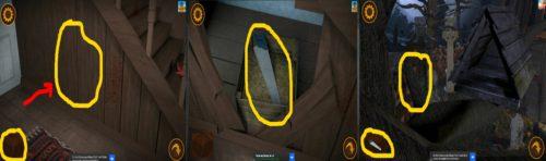 Survivor Zombie Outbreak Screenshot Lösung Teil 4-2
