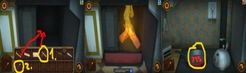 Survivor Zombie Outbreak Screenshot Lösung Teil 4-4