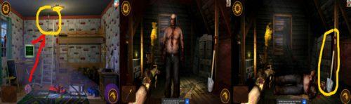 Survivor Zombie Outbreak Screenshot Lösung Teil 4-5