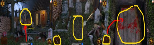 Survivor Zombie Outbreak Screenshot Lösung Teil 4-6