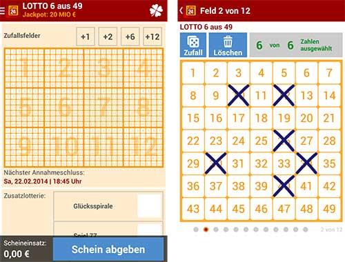 Lotto24 Einloggen