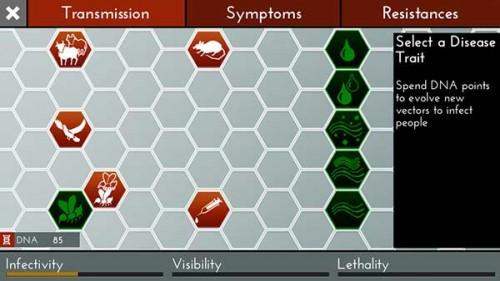 Transmission bei Infection: In diese Übertragungsmedien solltet ihr investieren