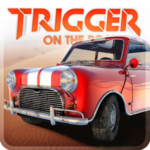Trigger On The Road von Clius