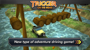Trigger on the Road: Das etwas andere Autorennspiel - (c) Clius