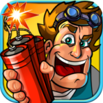 Demolition Crush von Ganimedes Ltd