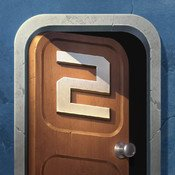 Doors and Rooms 2 von gameday