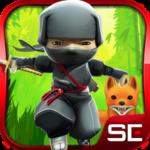 Mini Ninjas als App von Square Enix