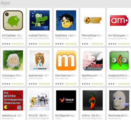 beliebte apps android kostenlos
