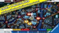 Scotland Yard Screenshot von der App - (c) Ravensburger