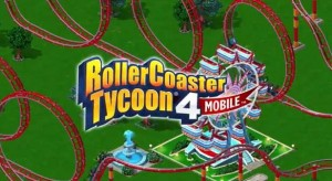 RollerCoaster Tycoon 4 Mobile von Atari