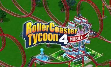RollerCoaster Tycoon 4 Mobile als App für iPhone und iPad