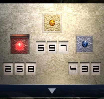 Doors&Rooms2 - Lösung Chapter 2 Level 16 codes