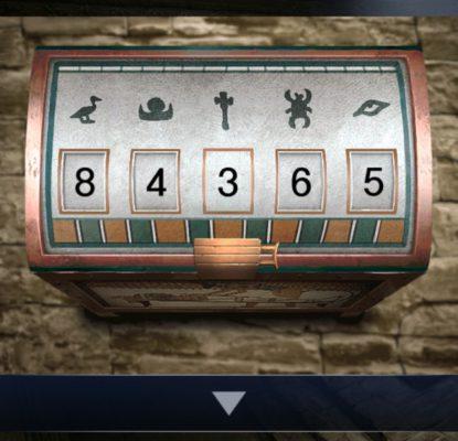 Doors&Rooms2 - Lösung Chapter 2 Level 17 code