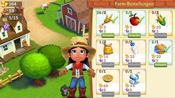 farmville 2 app tipps tricks und kniffe f r android und ios touchportal. Black Bedroom Furniture Sets. Home Design Ideas