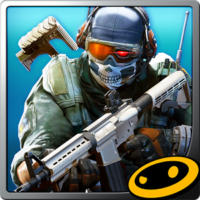 Frontline Commando 2 (c) Glu