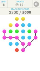 Match the Dots Screenshot - (c) IceMochi