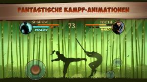 Shadow Fight 2 Screenshot - (c) Nekki