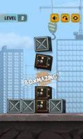 Swap the Box Screenshot - (c) GameVille Studios
