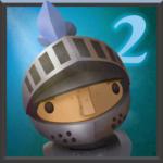 Wind-up Knight 2 von Robot Invader