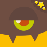Word Monsters von Rovio Stars