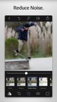 Adobe Photoshop Express Screenshot - (c) Adobe Systems