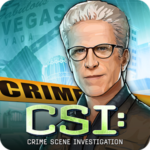 CSI Hidden Crimes von Ubisoft