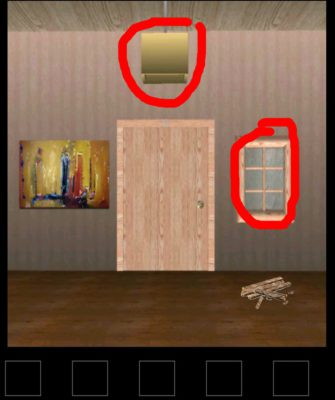 Doors 4 Komplettlösung Screenshot Level 22