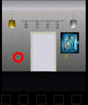 Doors 4 Komplettlösung Screenshot Level 27