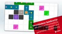 Verschiedene Spielbretter eröffnen in stern Quiz Battle taktische Möglichkeiten - (c) Planeto AB