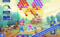 Bubble Witch Saga 2 Screenshot - (c) King