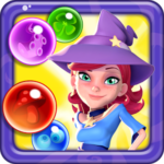 Bubble Witch Saga 2 von King