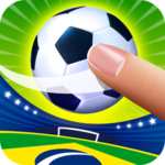 Flick Soccer Brazil von Full Fat