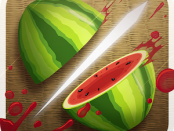 Fruit Ninja von Halfbrick Studios
