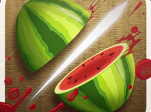 Fruit Ninja und weitere Halfbrick Spiele für iOS kostenlos